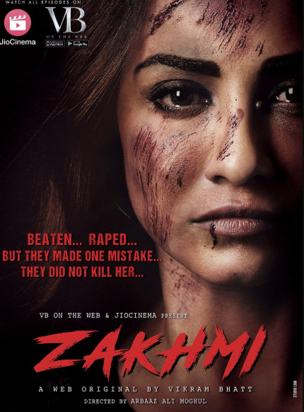 Zakhmi 2018 Hindi S01 Complete 720p HDRip x264 All Episodes1 to 11 Watch Download Online GDrive