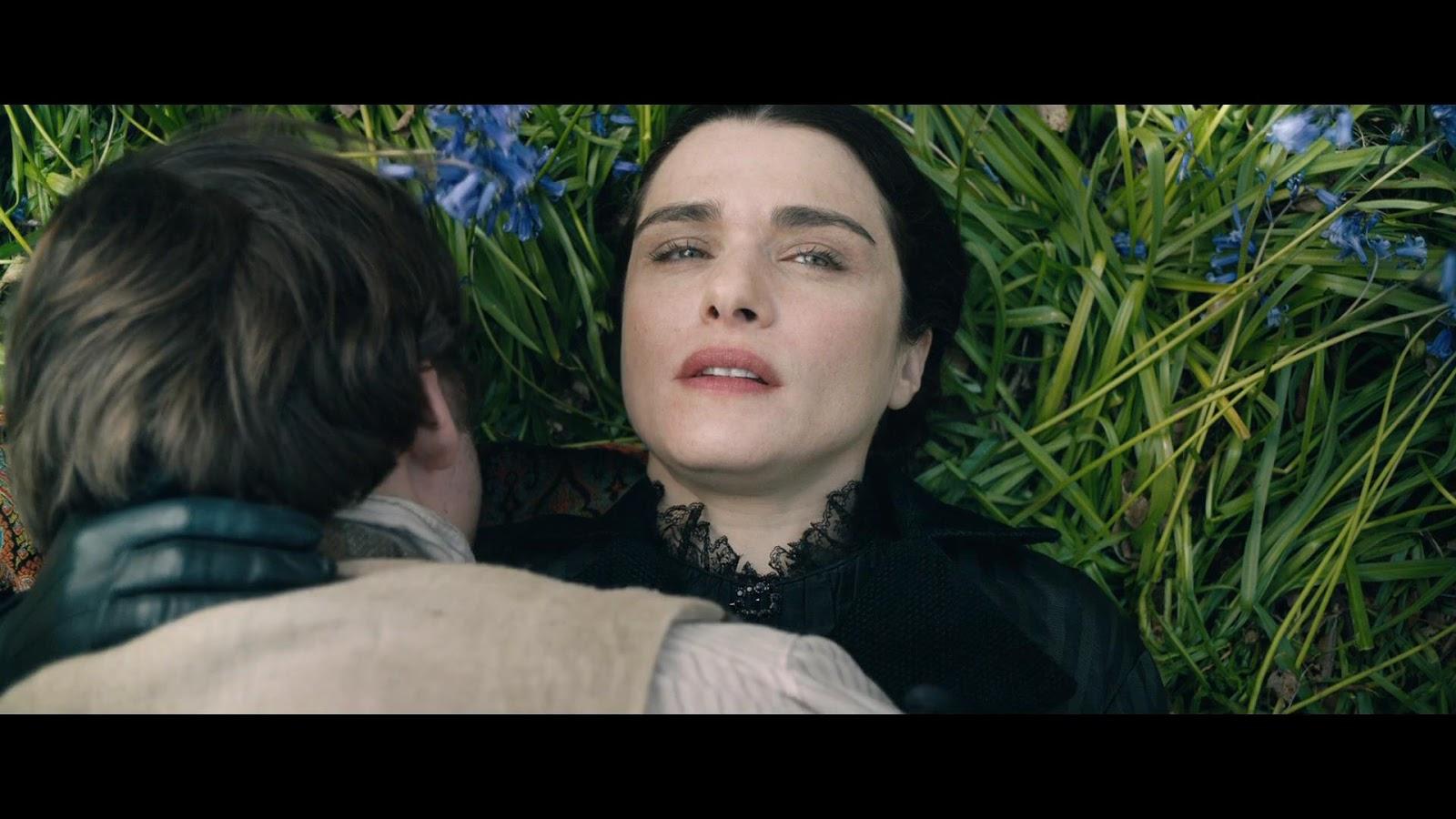 Mi Prima Rachel (2017) Full HD 1080p Latino - Ingles captura 3