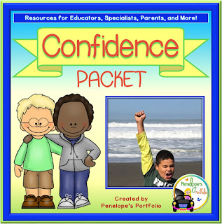 https://www.teacherspayteachers.com/Product/Confidence-3151951