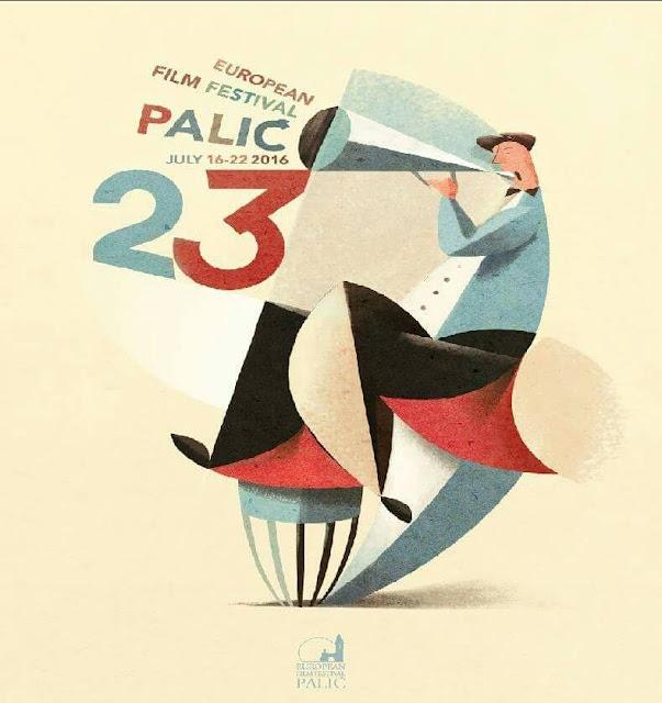 Evropski film festival
