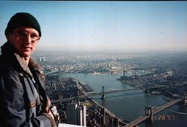 The 9/11 Tourist Guy