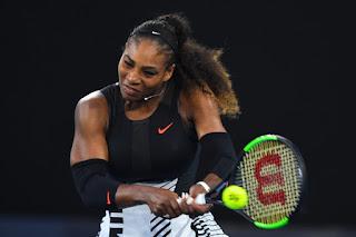 Photos: Serena Williams Australian Open Champion