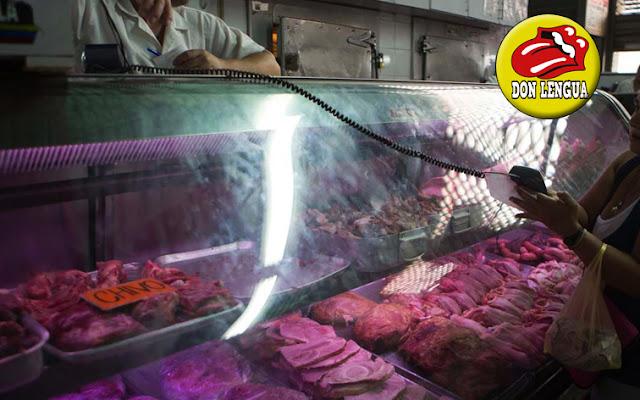 El Tío asesinó al Sobrino en la carnicería por llevarse los restos de la carne