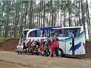 Sewa Bus Jogja, Klaten, Solo, Magelang