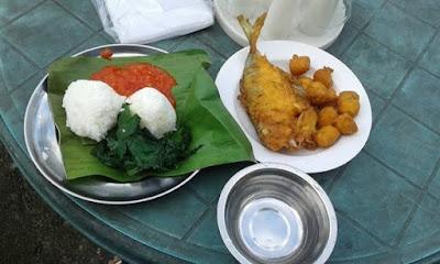 Nasi Sala Khas Pariaman, Sumatera Barat - NMUTTY.com