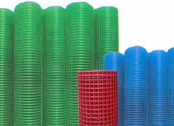 Jual Loket PVC dengan varian warna dan harga pabrik