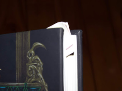 Mordenkainen's Tome of Foes Defect