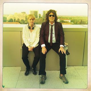 Toni Erdmann - Maren Ade y Peter Simonischek