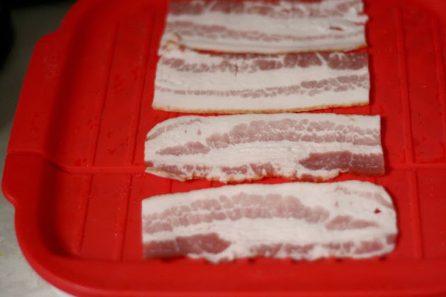 OXO Microwave Bacon Crisper