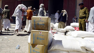 UN says aid workers to return to Yemen on Saturday