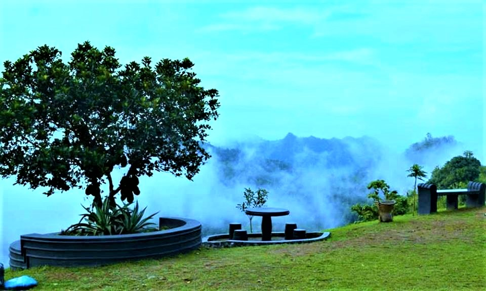 Nilgiri Bandarban Resorts