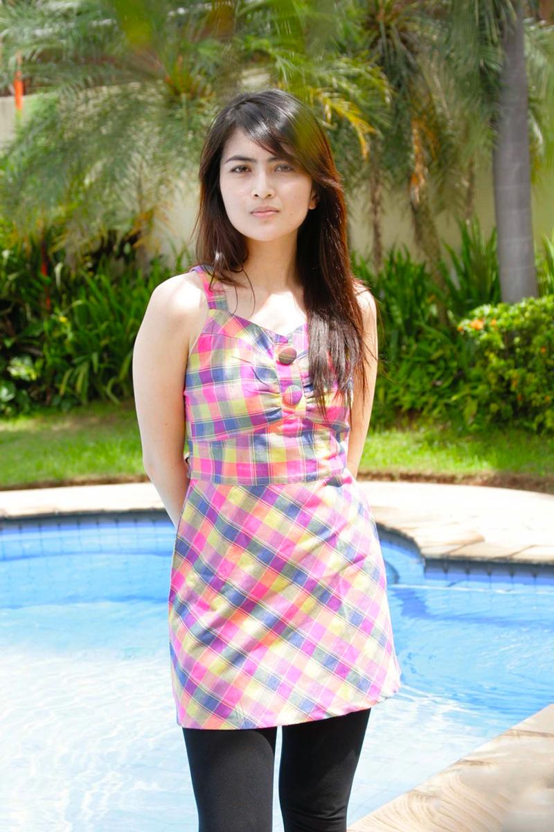 Ratu FTV Kadek Devi artis seksi