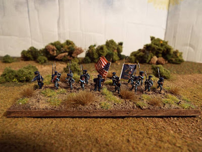 MAWUS1 US Infantry Marching & MAWUS2 US Foot Command picture 2