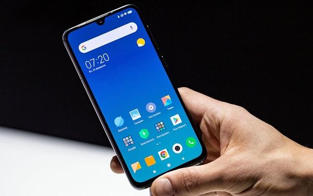 Xiaomi Mi 9 SE: análisis