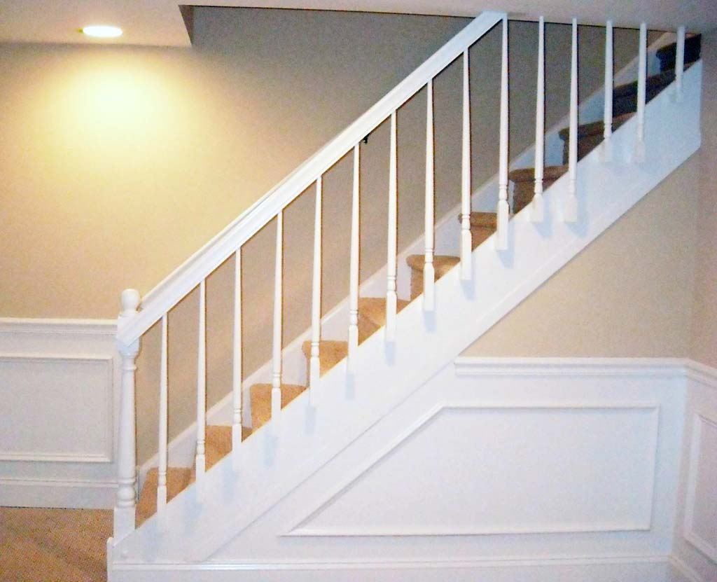 What You Need To Do When DIY Stair Railings Installation