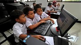 Internet Technology In Education