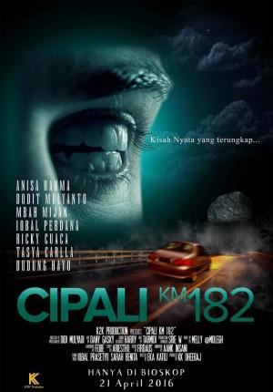 Cipali km 182 (2016) DVDRip