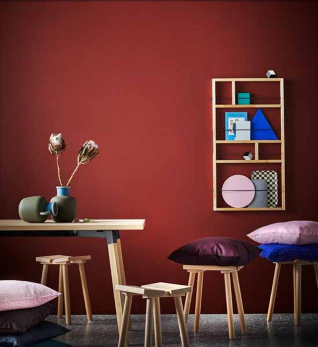 YPPERLING la nueva colección de IKEA en colaboración con HAY
