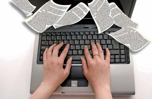 Cara Ampuh Menulis Artikel Berkualitas dan SEO Friendly