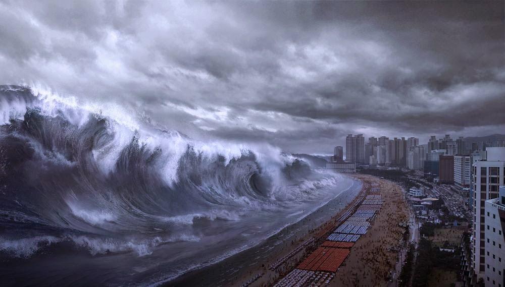 海嘯 | [組圖+影片] 的最新詳盡資料** (必看!!) - www.go2tutor.com