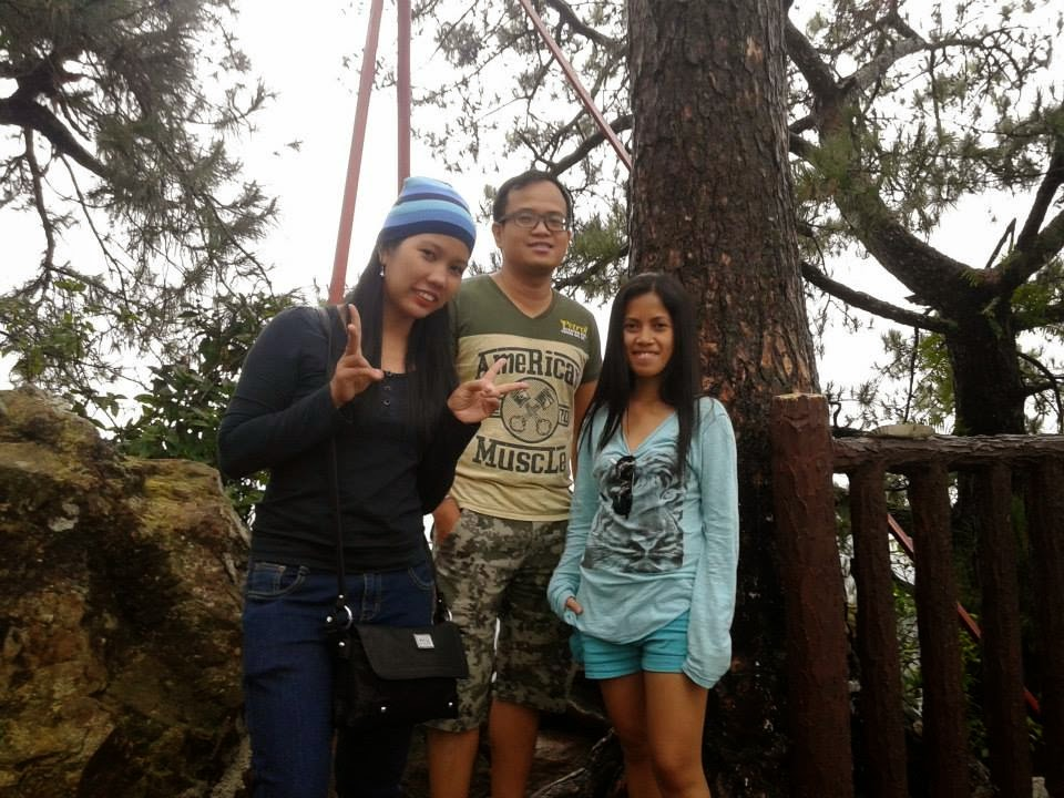 Mines View Baguio