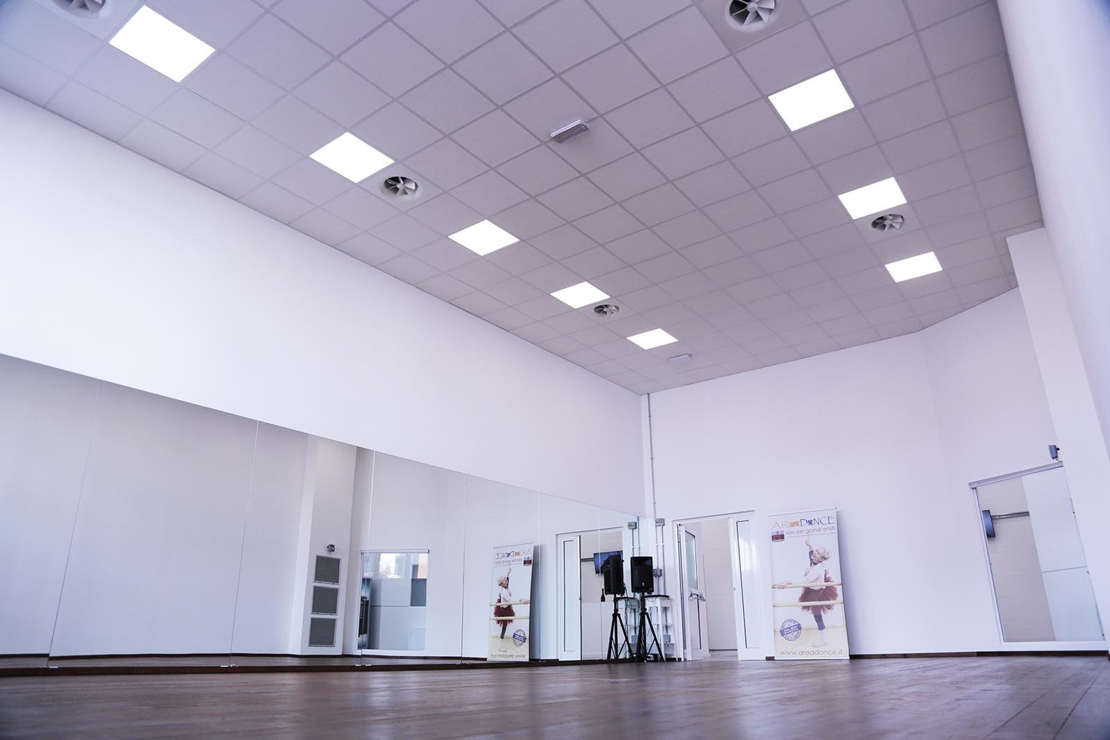 Riflettori Su Di Silvia Arosio Area Dance Milano Il
