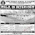 Army Public School & College Bahawalpur Jobs