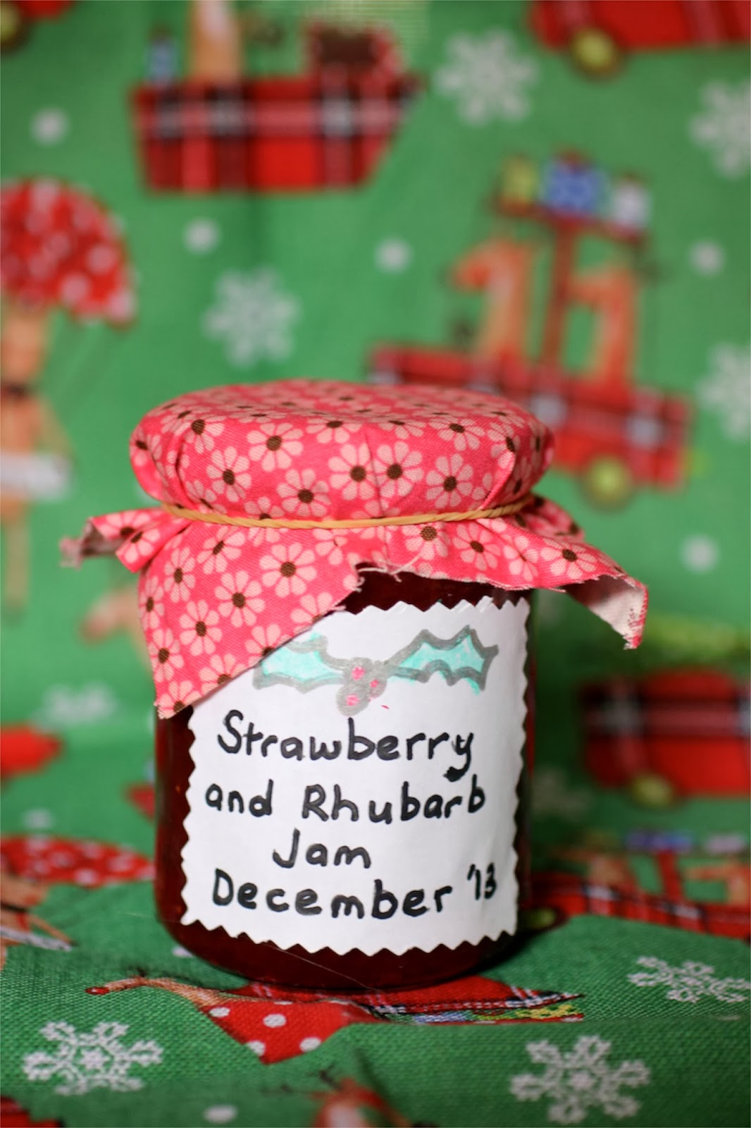 Green Gourmet Giraffe: 10 Foodie Christmas Gift Ideas
