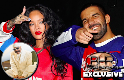 "Drake's Dad ""Dennis Graham"" Clears Up Dating Rumors With OVO Rapper Drake And Rihanna"