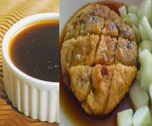 Resep Saus Pempek Atau Empek Empek Palembang Original