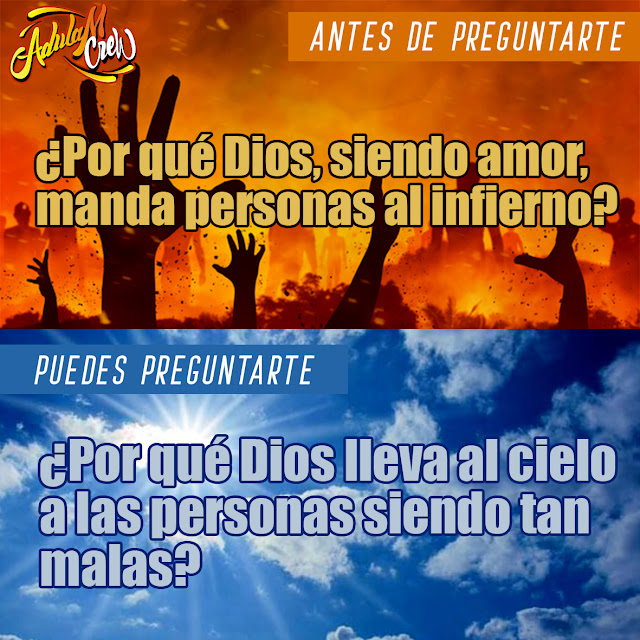 Represalias - image cielo%2Binfierno on http://adulamcrew.cl