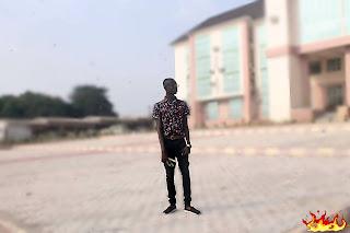 Igbo Clifford