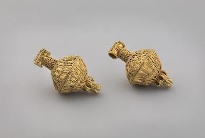 Η αρχαία Μακεδονία από χαλκό, σίδηρο και χρυσάφι