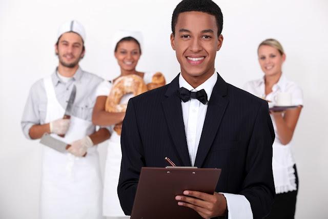 Lời giải cho bài toán du học ngành Nhà hàng – Khách sạn chất lượng của SV Việt Nam