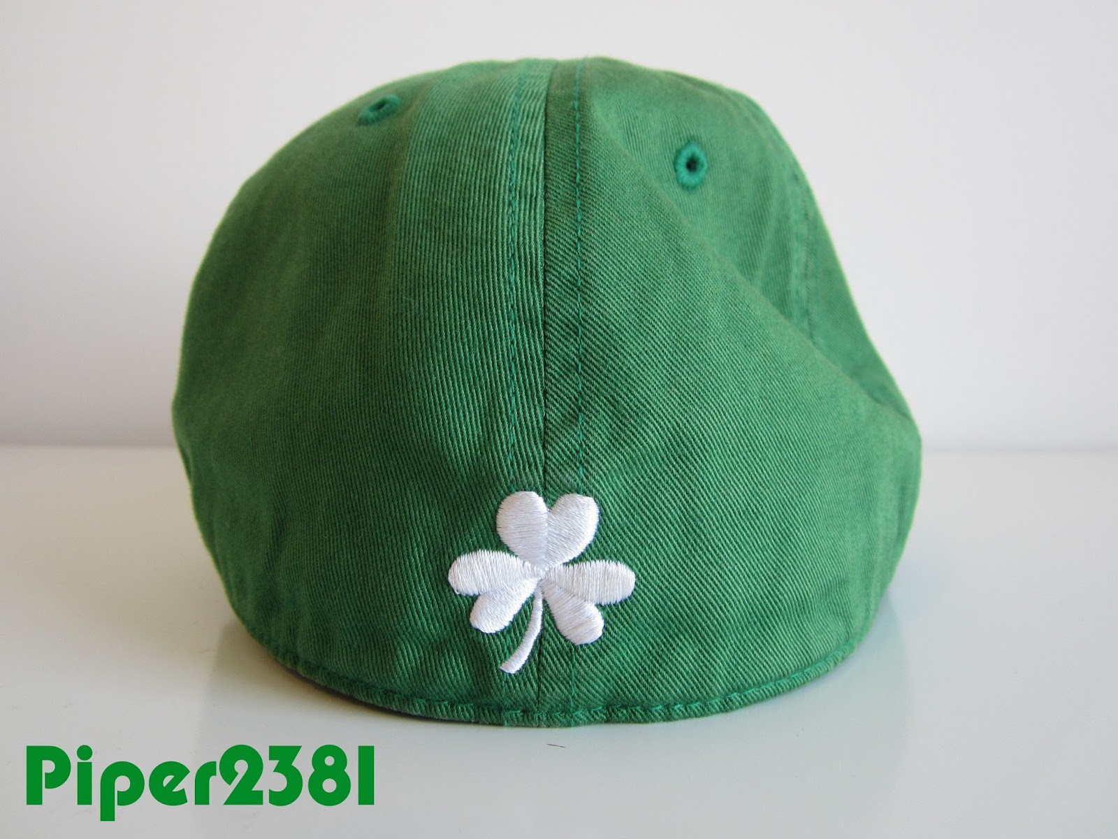 This is my green Yankees hat that I like to wear every year around St.  Patrick s Day. Besides the Kelly green colorway it comes in f1374d39a74