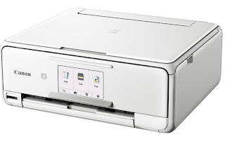 Canon PIXMA TS8151 Drivers Download