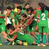 মেয়েদের ফুটবল বাংলাদেশ-ভারত ফাইনাল