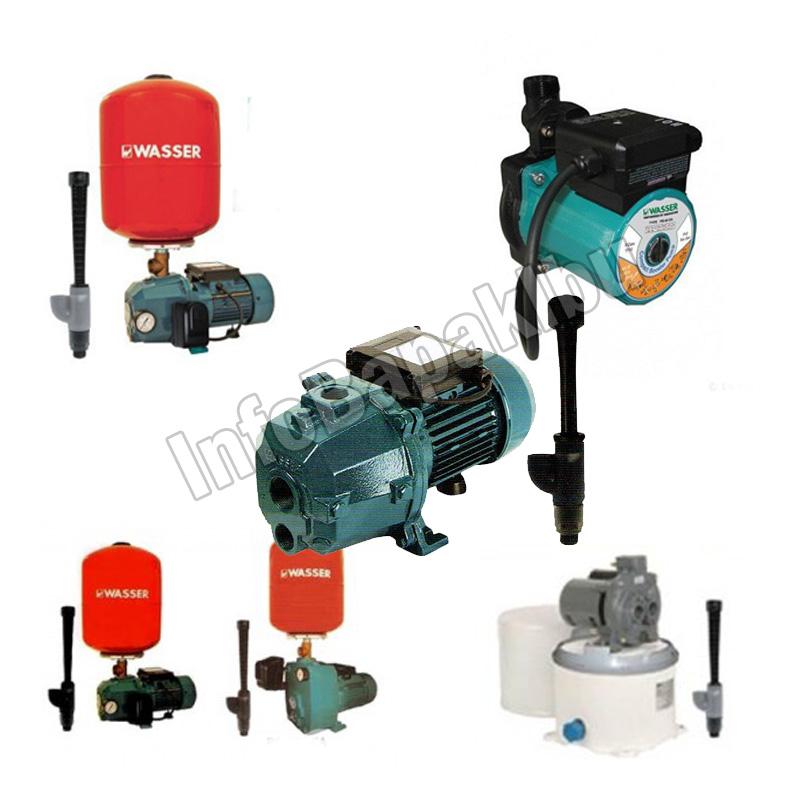 Info Bapak Ibu Daftar Harga Pompa Air Wasser Terbaru Terlengkap
