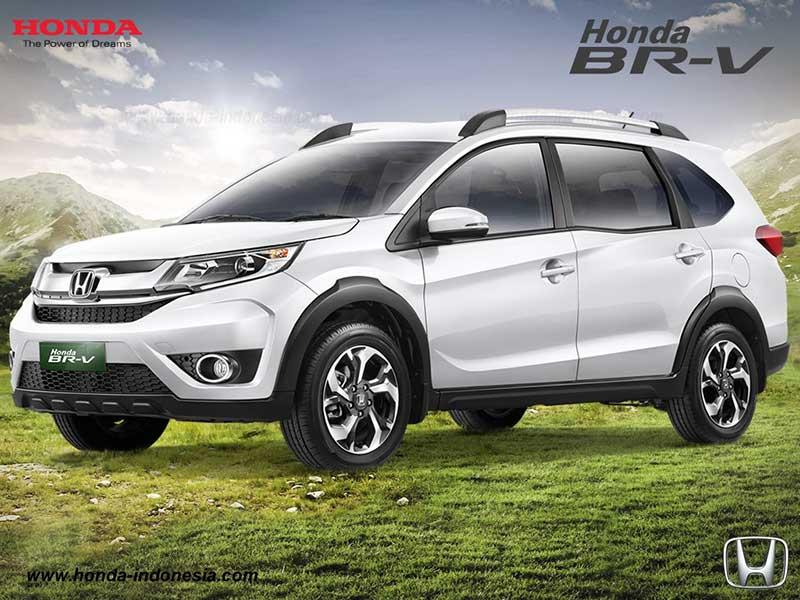 Promo Mobil Honda BRV Bandung 2016