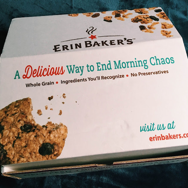 Erin Bakers New Products Review