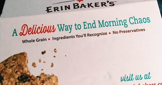 More Delicious Mornings with Erin Baker's: A Review