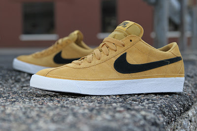 Nike Sb Bruin Hyperfeel Shoes Black White