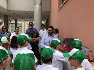 Ο πρώτος Υγειονομικός Σταθμός για την υπεύθυνη διαχείριση αδέσποτων και δεσποζόμενων ζώων τοποθετήθηκε στο Δήμο Σαρωνικού