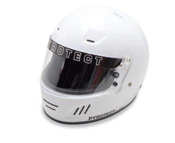 Pyrotect Pro Airflow SA2010 Helmet