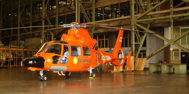 Senegal Berminat Membeli Helikopter dan Kapal Buatan BUMN Indonesia