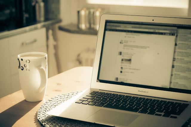 Szablon na bloga blogspot: do pobrania za darmo