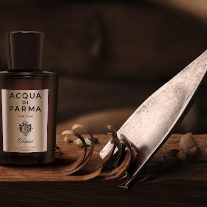 Acqua di Parma - Ingredient Collection
