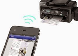ideal for dwelling offices in addition to small-scale offices Download Epson L550 Printer Driver