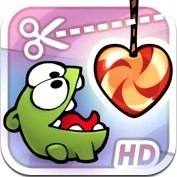 Cut The Rope HD v2.3 Pro Full Free Apk App Mediafire Zippyshare Download http://apkdrod.blogspot.com
