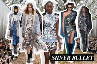 Silver vogue